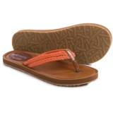 Sakroots Bethanny Flip-Flops (For Women)