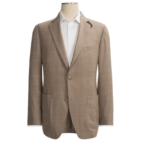 Kroon The Edge Sport Coat - Wool, Elbow Patches (For Men)