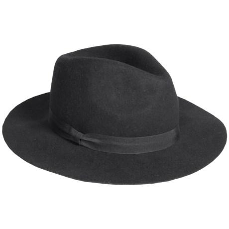 Parkhurst Wool Safari Hat (For Women)
