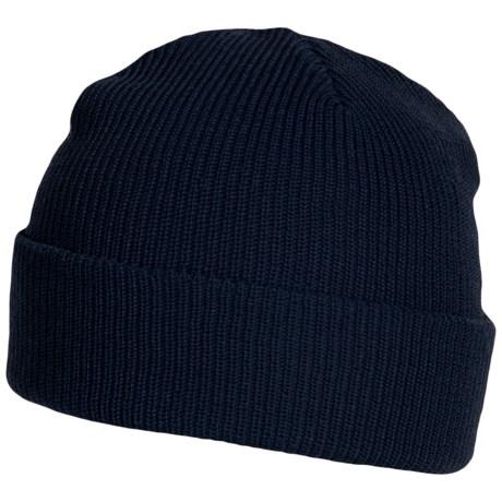 Parkhurst Merino Wool Beanie (For Women)