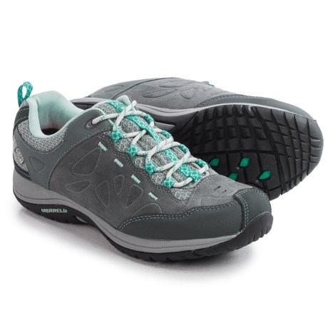 Merrell Zeolite Serge Hiking Shoes - Waterproof (For Women)