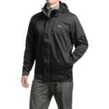 Jack Wolfskin Topaz II Texapore Jacket - Waterproof, Windproof (For Men)
