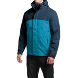 Jack Wolfskin Montero Texapore Jacket - Waterproof, 3-in-1 (For Men)