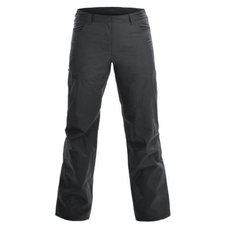 Jack Wolfskin Parana Texapore Snow Pants - Waterproof (For Women)