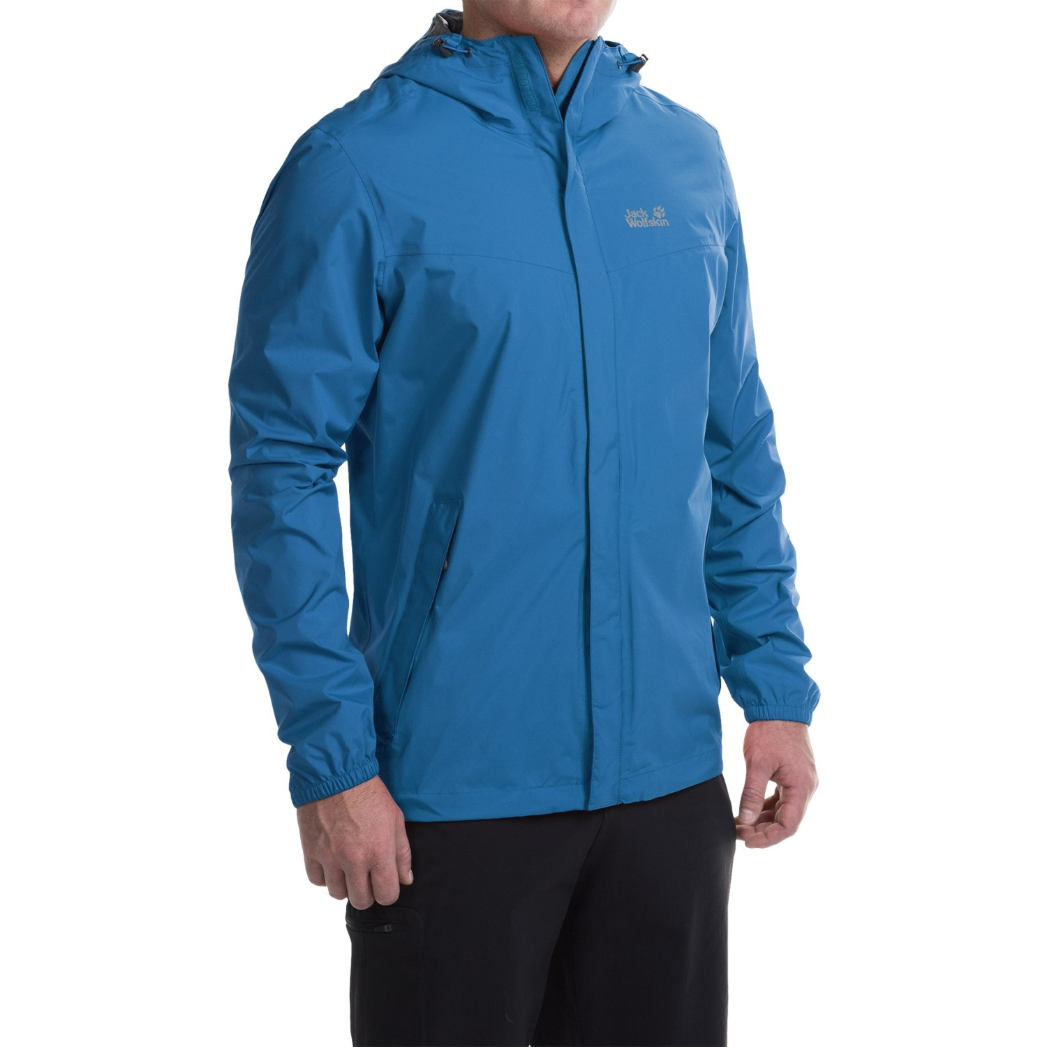 Jack Wolfskin Cloudburst Texapore Jacket (For Men) 148WP ...