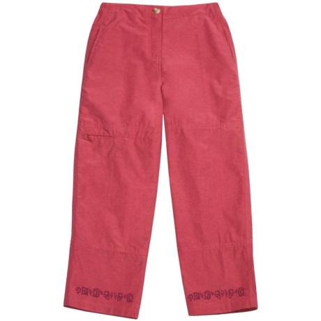ExOfficio Skeeter Capri Pants - Insect Shield® (For Kids)