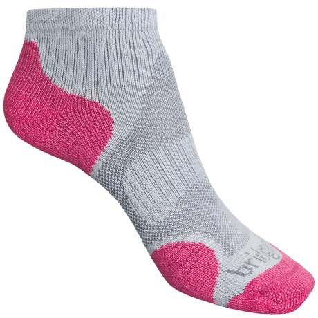 Bridgedale X-Hale Multi Sport Socks - Merino Wool, Ankle (For Women)
