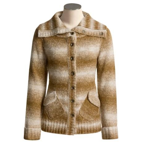 ExOfficio Cheyenne Cardigan Sweater (For Women)