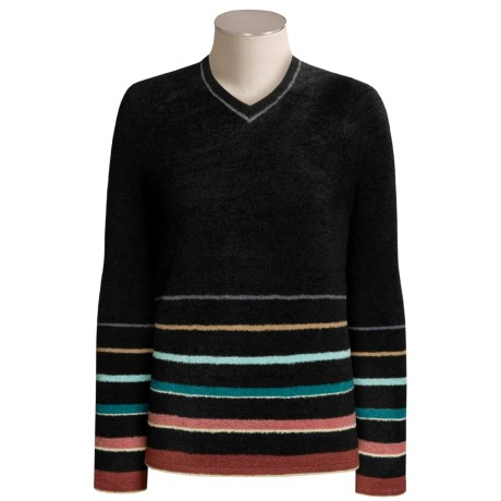 ExOfficio Irresistible Striped Sweater (For Women)