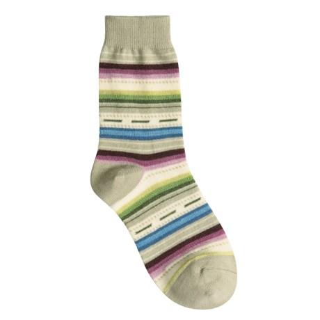 SmartWool Margarita Socks (For Women)