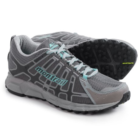 Montrail Bajada 2 Trail Running Shoes (For Women)