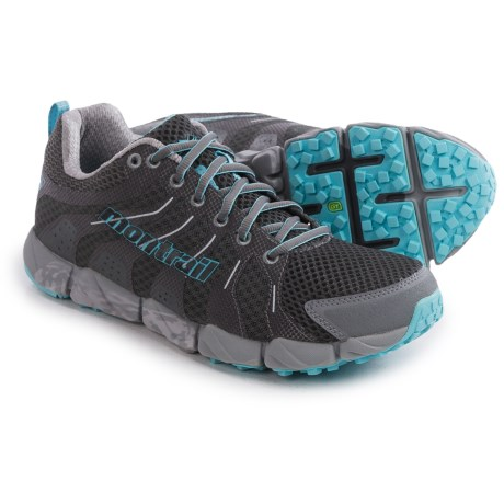 Montrail FluidFlex ST Trail Running Shoes (For Women)