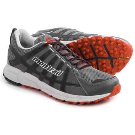 Montrail Bajada 2 Trail Running Shoes (For Men)