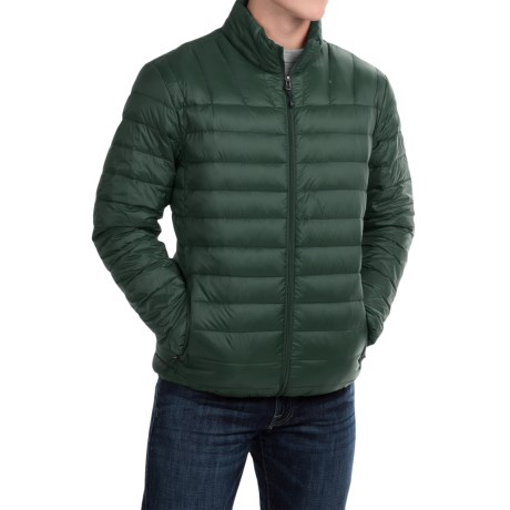 Hawke & Co Packable Down Jacket - 550 Fill Power (For Men)