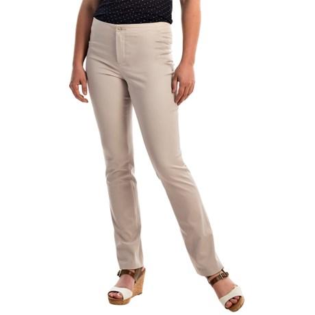NYDJ Sheri Pants - Slim Fit (For Women)