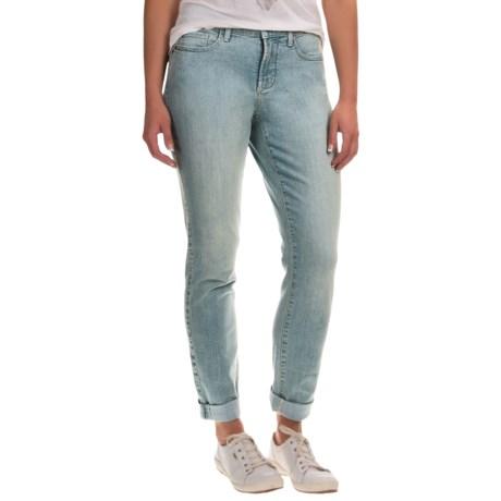 NYDJ Anabelle Skinny Boyfriend Jeans (For Women)