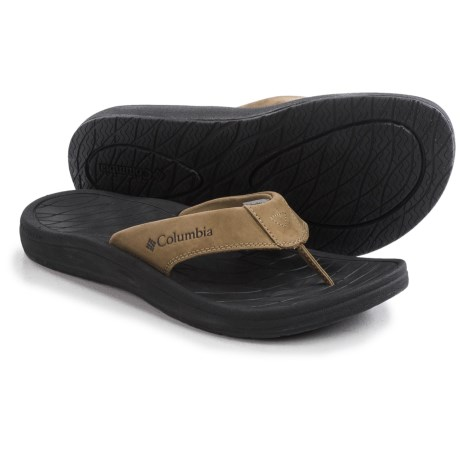 Columbia Sportswear Dockflip II Flip-Flops (For Men)