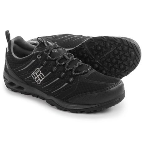 Columbia Sportswear Ventrailia Razor OutDry® Trail Running Shoes - Waterproof (For Men)