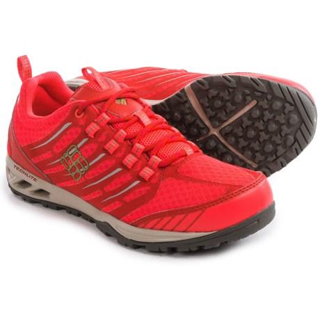 Columbia Sportswear Ventrailia Razor OutDry® Hiking Shoes - Waterproof (For Women)
