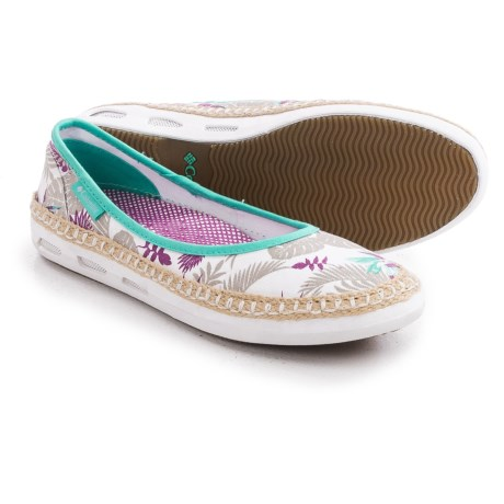 Columbia Sportswear Vulc N Vent Bettie Shoes (For Women)