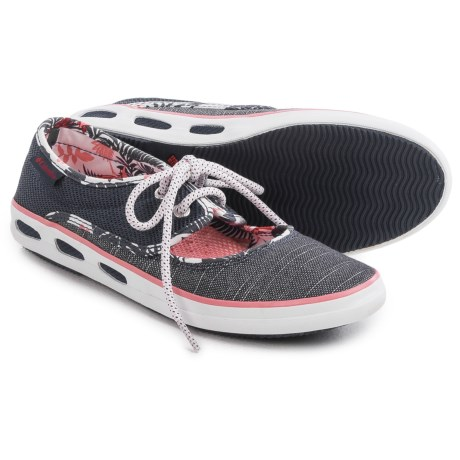 Columbia Sportswear Vulc N Vent Peep Toe Water Shoes (For Women)
