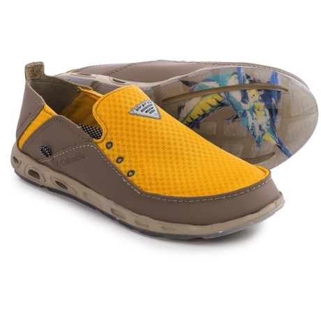 Columbia Sportswear Bahama Vent Marlin PFG Shoes - Slip-Ons (For Men)