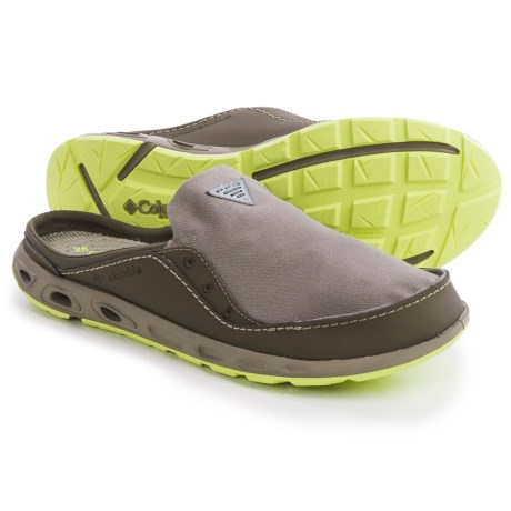 Columbia Sportswear Bahama Vent Chill PFG Shoes - Slip-Ons (For Men)