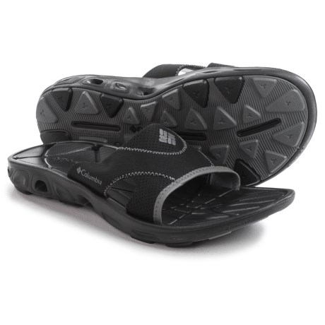 Columbia Sportswear Techsun Vent Slide Sandals (For Men)