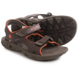 Columbia Sportswear Techsun Vent Sport Sandals (For Toddlers)