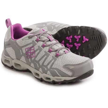 Columbia Sportswear Ventrailia OutDry® Trail Running Shoes - Waterproof (For Women)