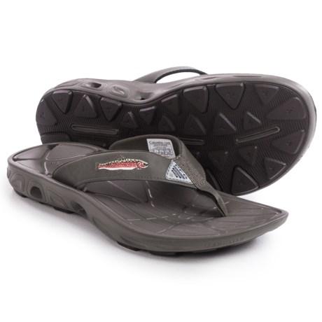 Columbia Sportswear PFG Techsun Vent Fishflip Flip-Flops (For Men)