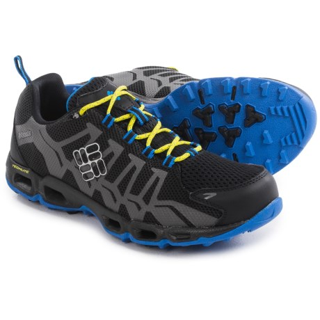 Columbia Sportswear Ventrailia Trail Running Shoes (For Men)
