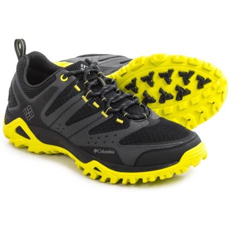 Columbia Sportswear Peakfreak XCRSN XCEL Hiking Shoes (For Men)