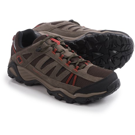 Columbia Sportswear North Plains WP Hiking Shoes - Waterproof (For Men)