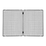 WMF Patisserie Folding Cooling Rack - Nonstick Steel