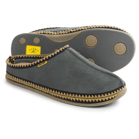 Deer Stags Explorer Slippers (For Men)