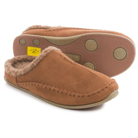 Deer Stags Arctic Slippers (For Men)