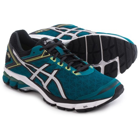 ASICS GT-1000 4 Gore-Tex® Running Shoes - Waterproof (For Men)