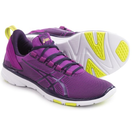 ASICS GEL-Fit Sana 2 Cross-Training Shoes (For Women)
