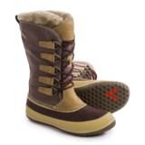 Vivobarefoot Kula Pac Boots - Waterproof, Insulated (For Women)