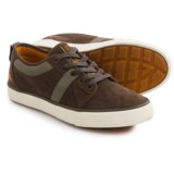 Ridgemont Outfitters Crest Shoes - Suede (For Men)