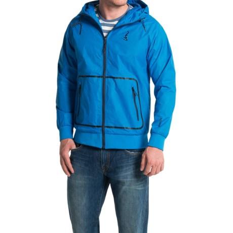 Imperial Motion Bevel Windbreaker Jacket (For Men)