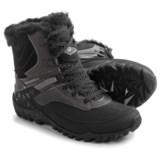 Merrell Fluorecein Shell 8 Snow Boots - Waterproof, Insulated (For Women)