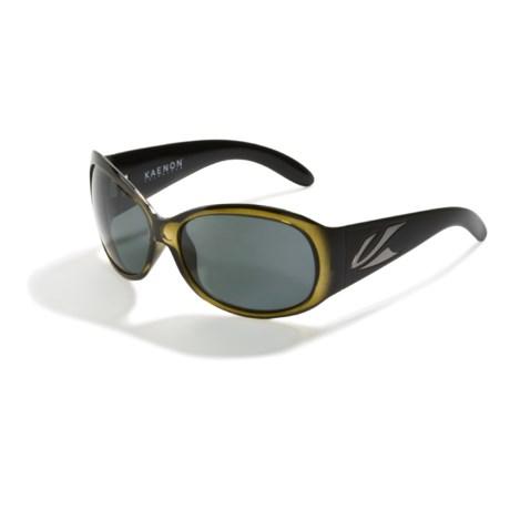 Kaenon Delite Sunglasses - Polarized (For Women)