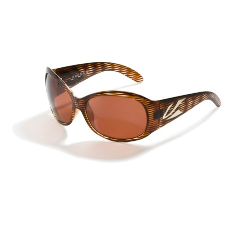 Kaenon Delite Sunglasses - Polarized (For Women)
