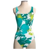 Dolfin Competition Swimsuit (For Women)