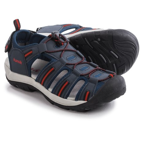 Kamik Capemay Sport Sandals (For Men)
