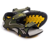 Kamik Silverlake Sport Sandals (For Men)