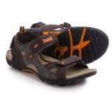 Kamik Seahorse Sport Sandals - Suede (For Men)