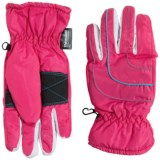 Grand Sierra Thinsulate® Gloves - Waterproof, Insulated (For Big Girls)